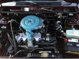 1983 Nissan Sentra (CC-1260182) for sale in Cadillac, Michigan