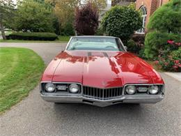 1968 Oldsmobile Cutlass (CC-1261823) for sale in Long Island, New York