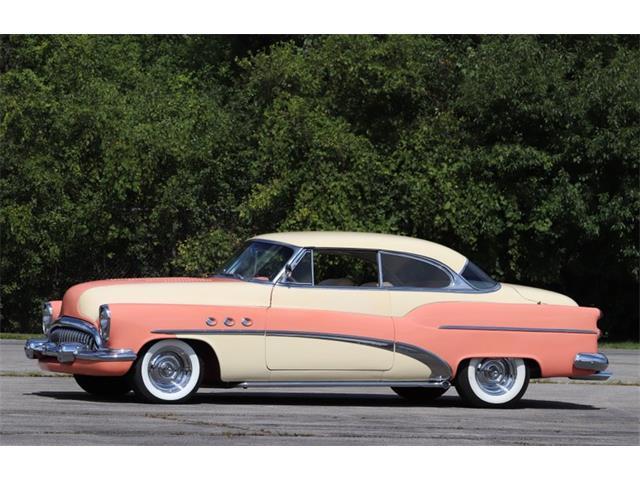 1953 Buick Super (CC-1261824) for sale in Alsip, Illinois