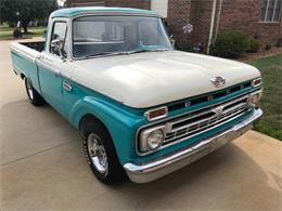1966 Ford Pickup (CC-1261825) for sale in Long Island, New York