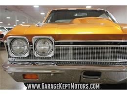 1968 Chevrolet Chevelle (CC-1261843) for sale in Grand Rapids, Michigan