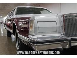 1977 Lincoln Continental (CC-1261847) for sale in Grand Rapids, Michigan