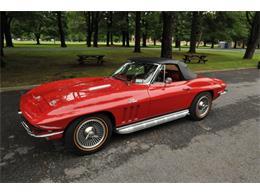 1966 Chevrolet Corvette (CC-1261853) for sale in Saratoga Springs, New York
