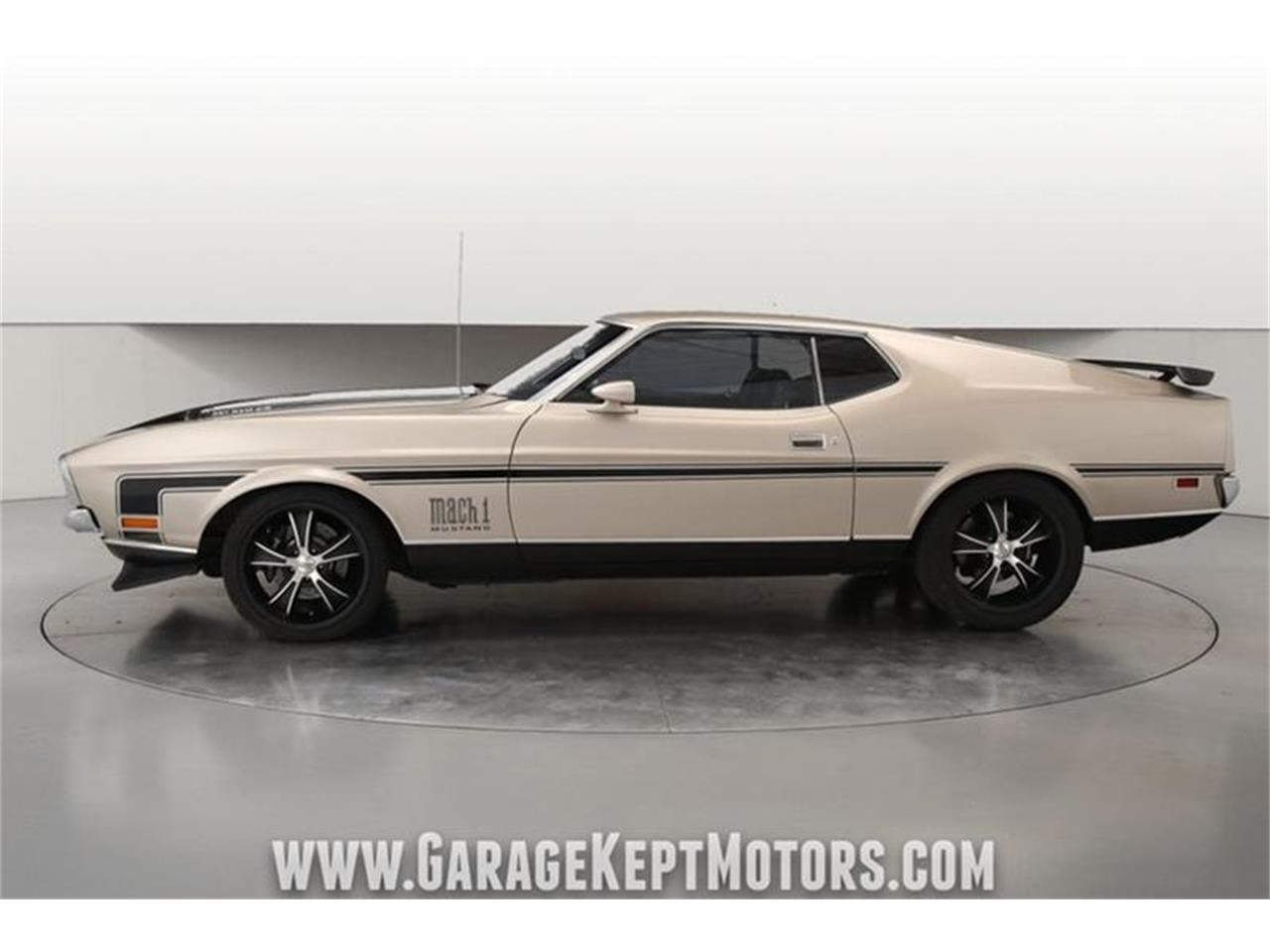 1971 Ford Mustang (CC-1261857) for sale in Grand Rapids, Michigan
