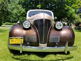 1939 Chevrolet Business Coupe (CC-1261862) for sale in West Pittston, Pennsylvania