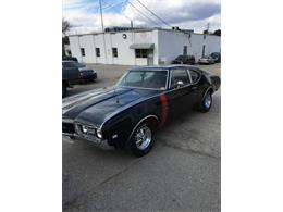 1968 Oldsmobile 442 (CC-1261863) for sale in West Pittston, Pennsylvania