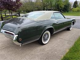 1968 Buick Riviera (CC-1261865) for sale in West Pittston, Pennsylvania