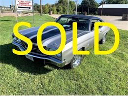 1970 Chevrolet Chevelle SS (CC-1261867) for sale in Annandale, Minnesota