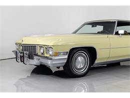 1972 Cadillac DeVille (CC-1261868) for sale in St. Charles, Missouri