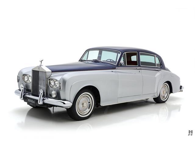 1964 Rolls-Royce Silver Cloud III (CC-1261871) for sale in Saint Louis, Missouri