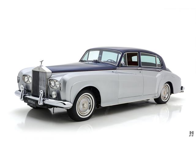 1964 Rolls-Royce Silver Cloud III (CC-1261871) for sale in Saint Louis, Missouri