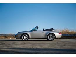 1997 Porsche 911 Carrera (CC-1261899) for sale in North Hollywood, California