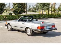 1987 Mercedes-Benz 560SL (CC-1261913) for sale in Orlando, Florida