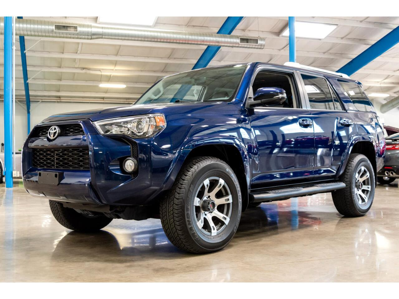 2016 Toyota 4Runner (CC-1261920) for sale in Salem, Ohio