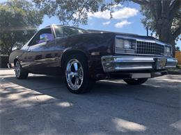 1985 Chevrolet El Camino (CC-1261942) for sale in Biloxi, Mississippi