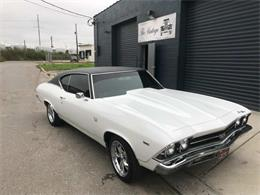 1969 Chevrolet Chevelle (CC-1261943) for sale in Biloxi, Mississippi