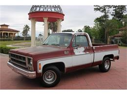 1979 GMC 1500 (CC-1261949) for sale in Conroe, Texas