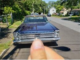1966 Plymouth Fury III (CC-1260195) for sale in Cadillac, Michigan