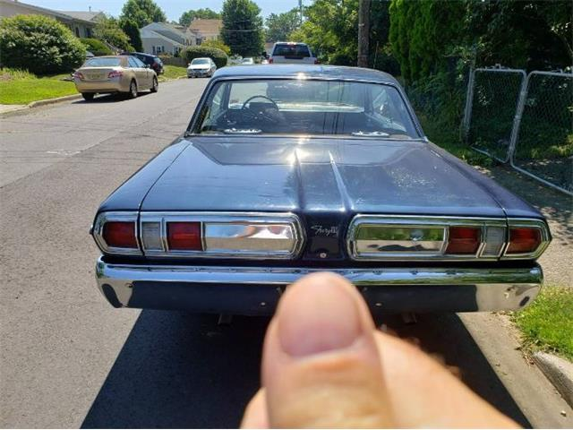 1966 Plymouth Fury III (CC-1260195) for sale in Cadillac, Michigan