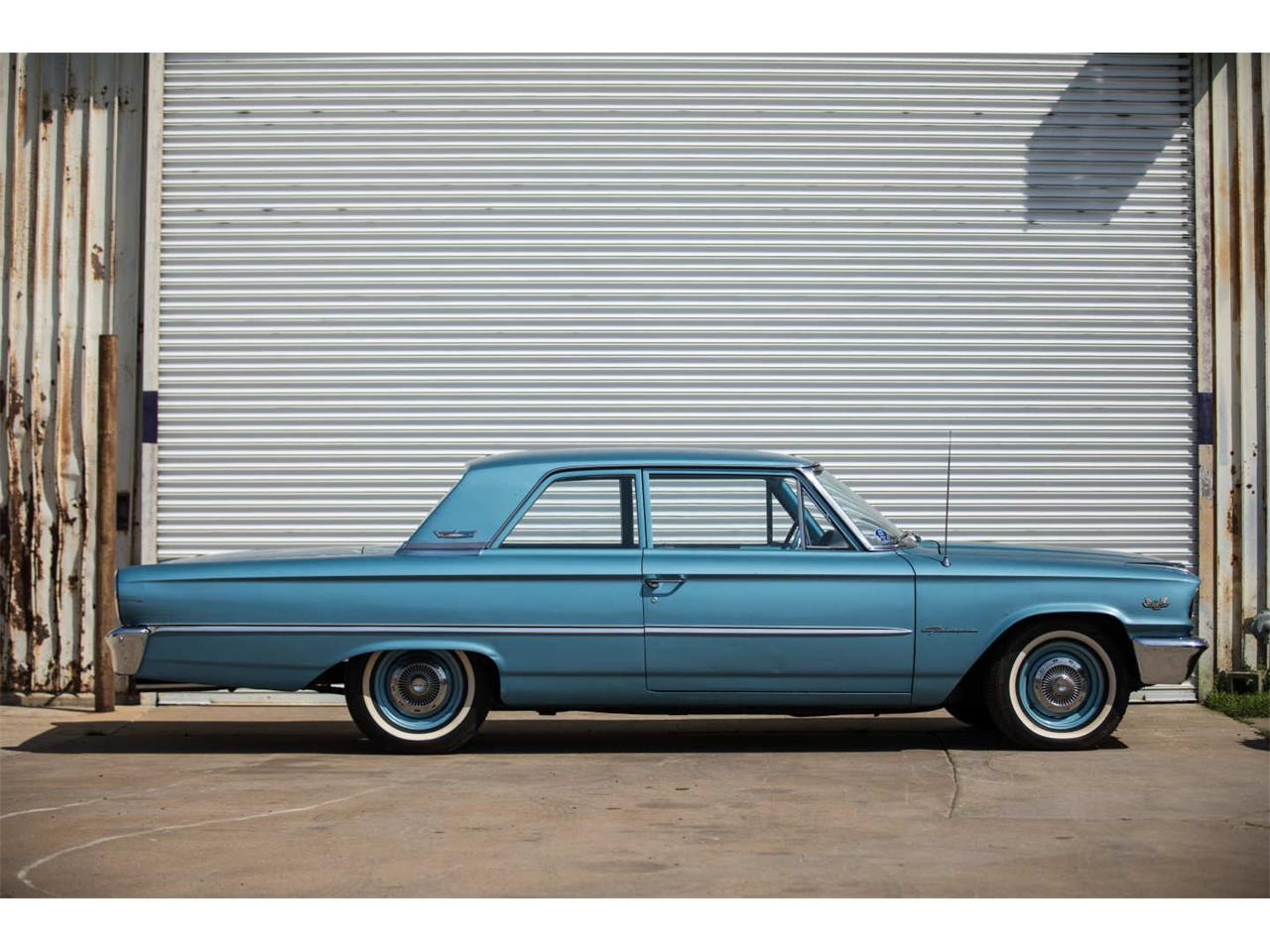 1963 Ford Galaxie (CC-1261950) for sale in Biloxi, Mississippi