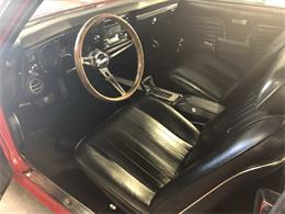 1969 Chevrolet Chevelle (CC-1261956) for sale in Biloxi, Mississippi