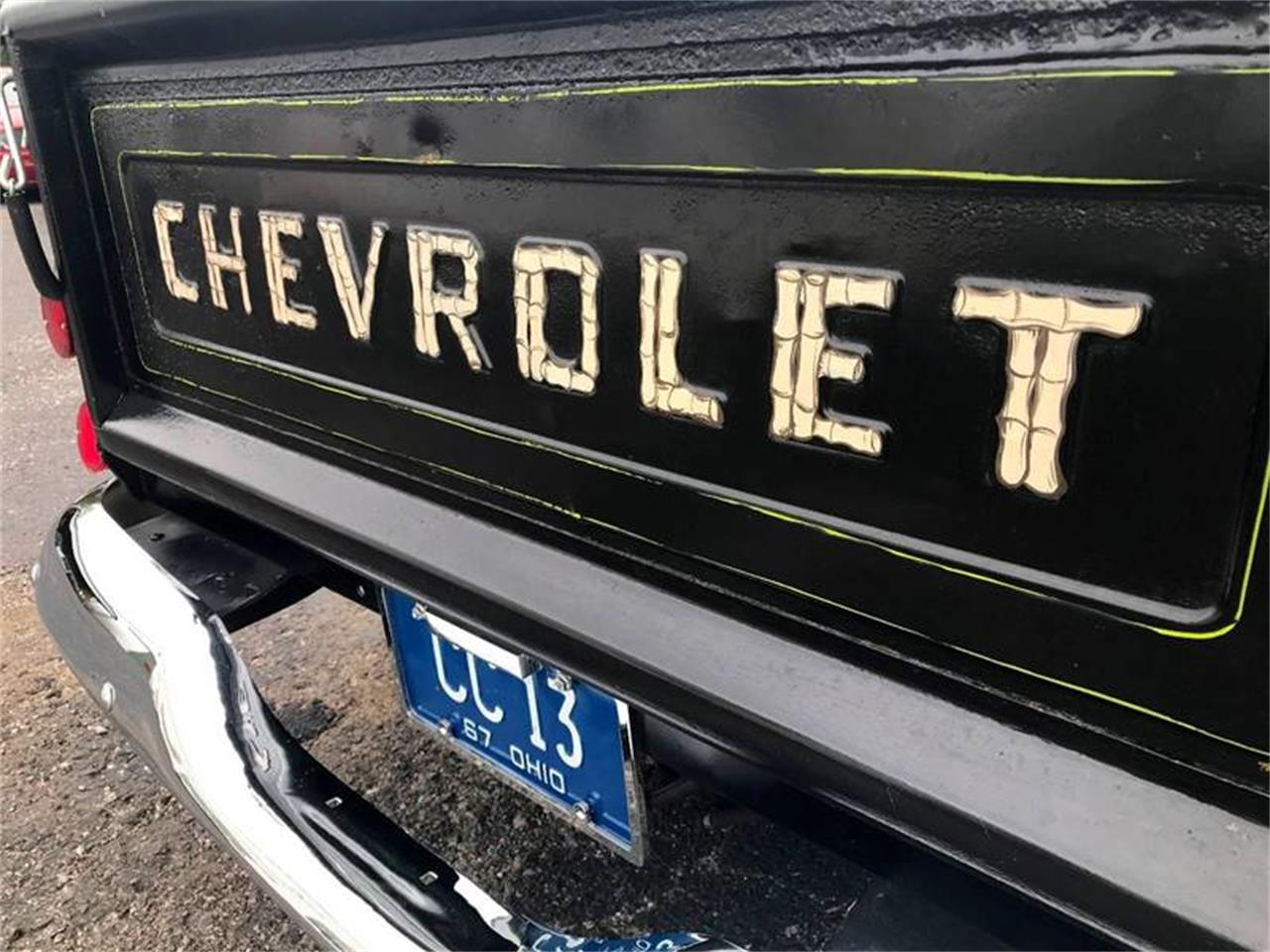 1964 Chevrolet C10 (CC-1261966) for sale in Knightstown, Indiana