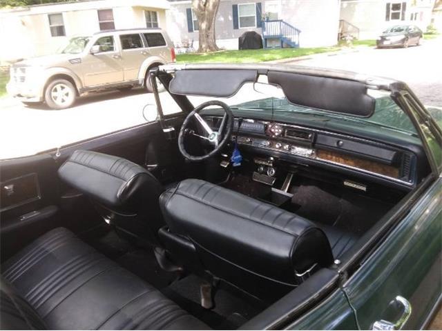1968 Pontiac Bonneville (CC-1260197) for sale in Cadillac, Michigan