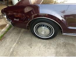 1967 Oldsmobile Toronado (CC-1260199) for sale in Cadillac, Michigan