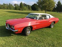 1971 Pontiac LeMans (CC-1261995) for sale in Carlisle, Pennsylvania