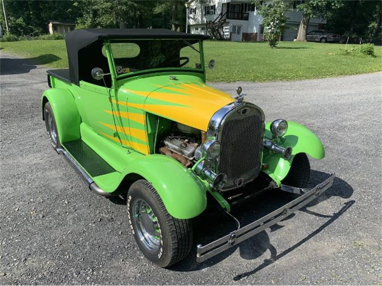 1928 Ford Model A (CC-1260020) for sale in Cadillac, Michigan