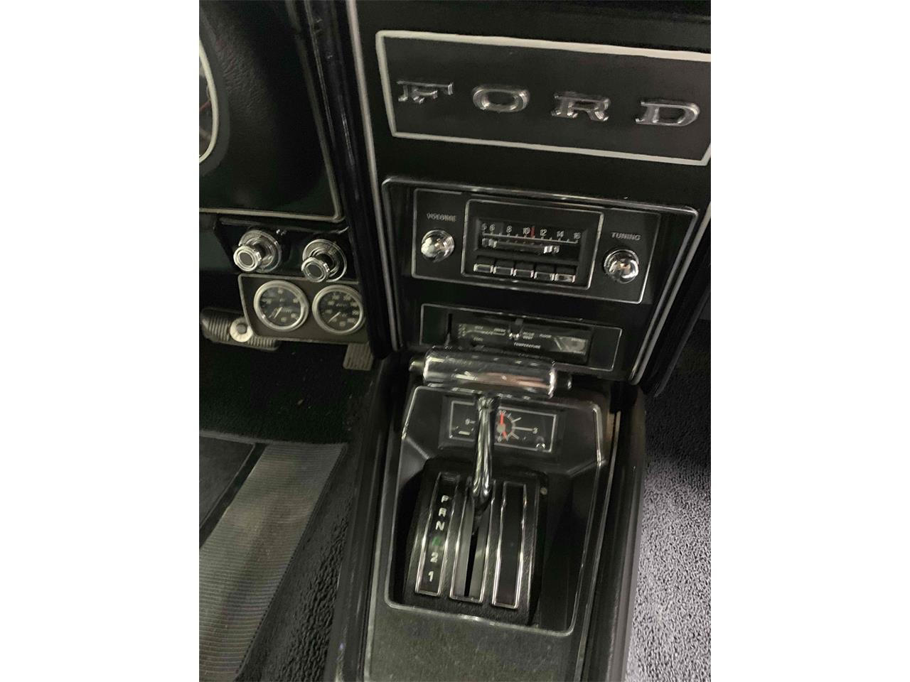 1971 Ford Mustang Mach 1 (CC-1262013) for sale in Tallahassee, Florida