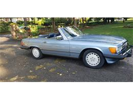 1987 Mercedes-Benz 560SL (CC-1262019) for sale in Hillsdale, New Jersey