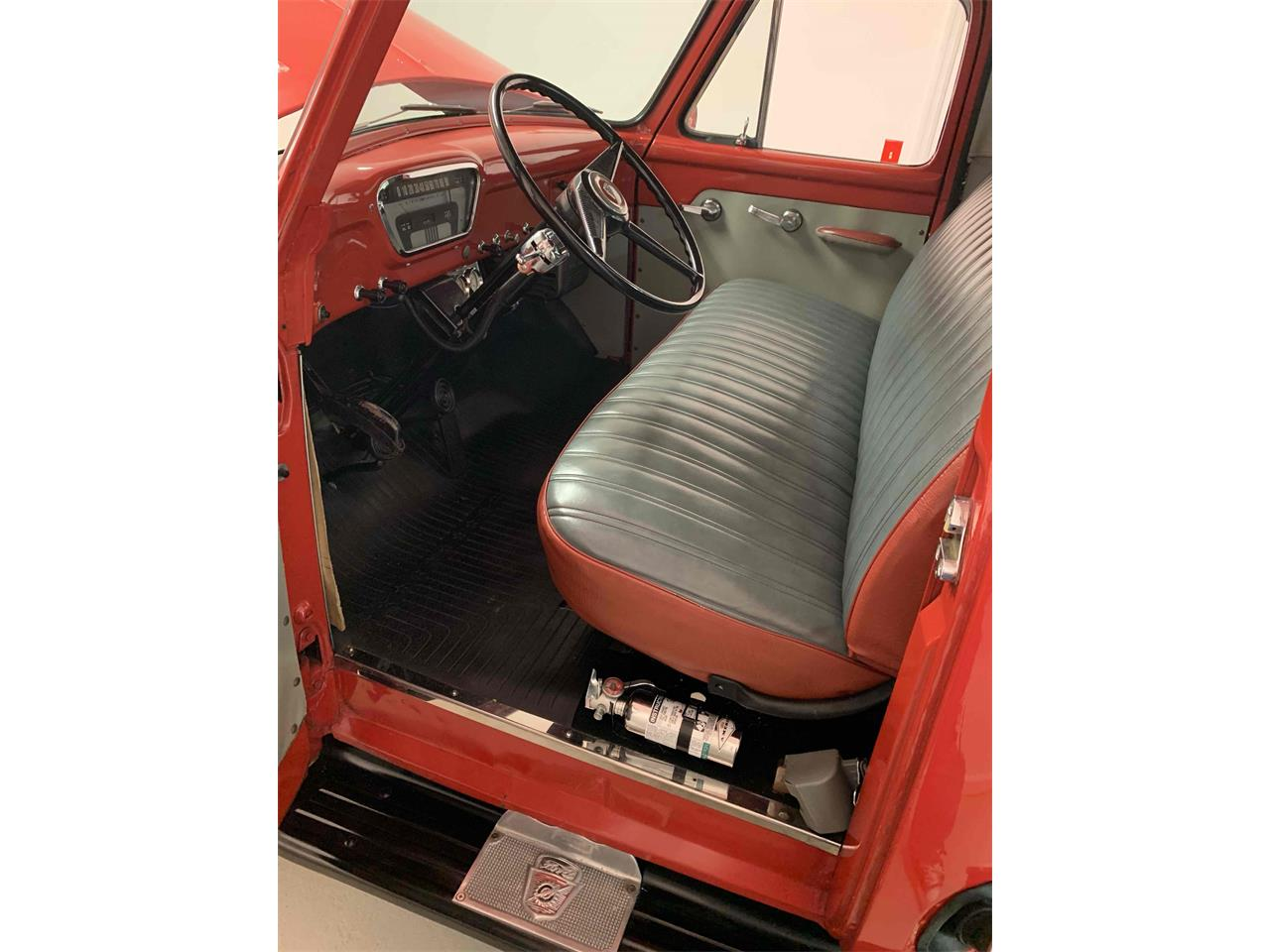 1953 Ford F100 (CC-1262020) for sale in Tallahassee, Florida