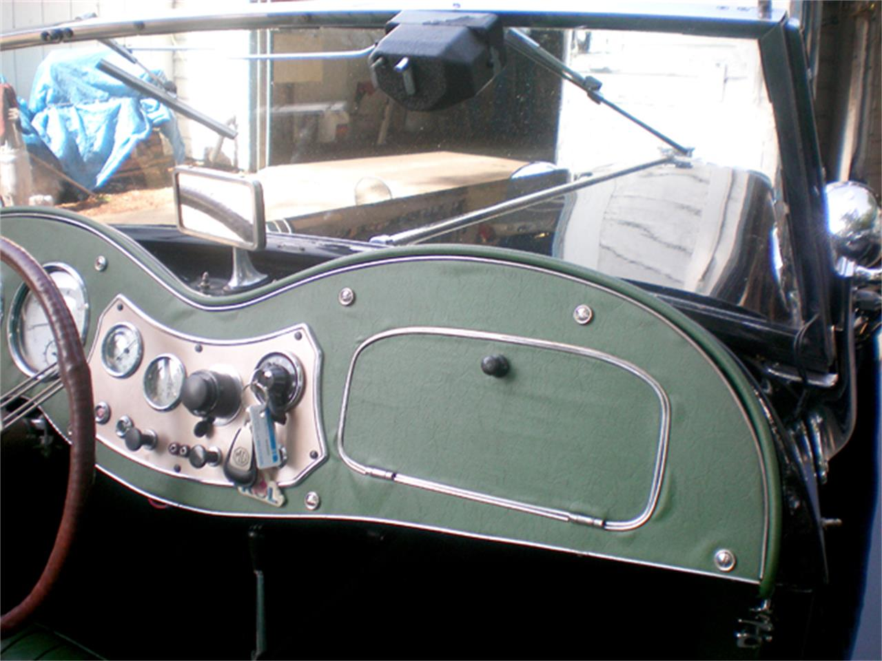 1950 MG TD (CC-1262027) for sale in Rye, New Hampshire