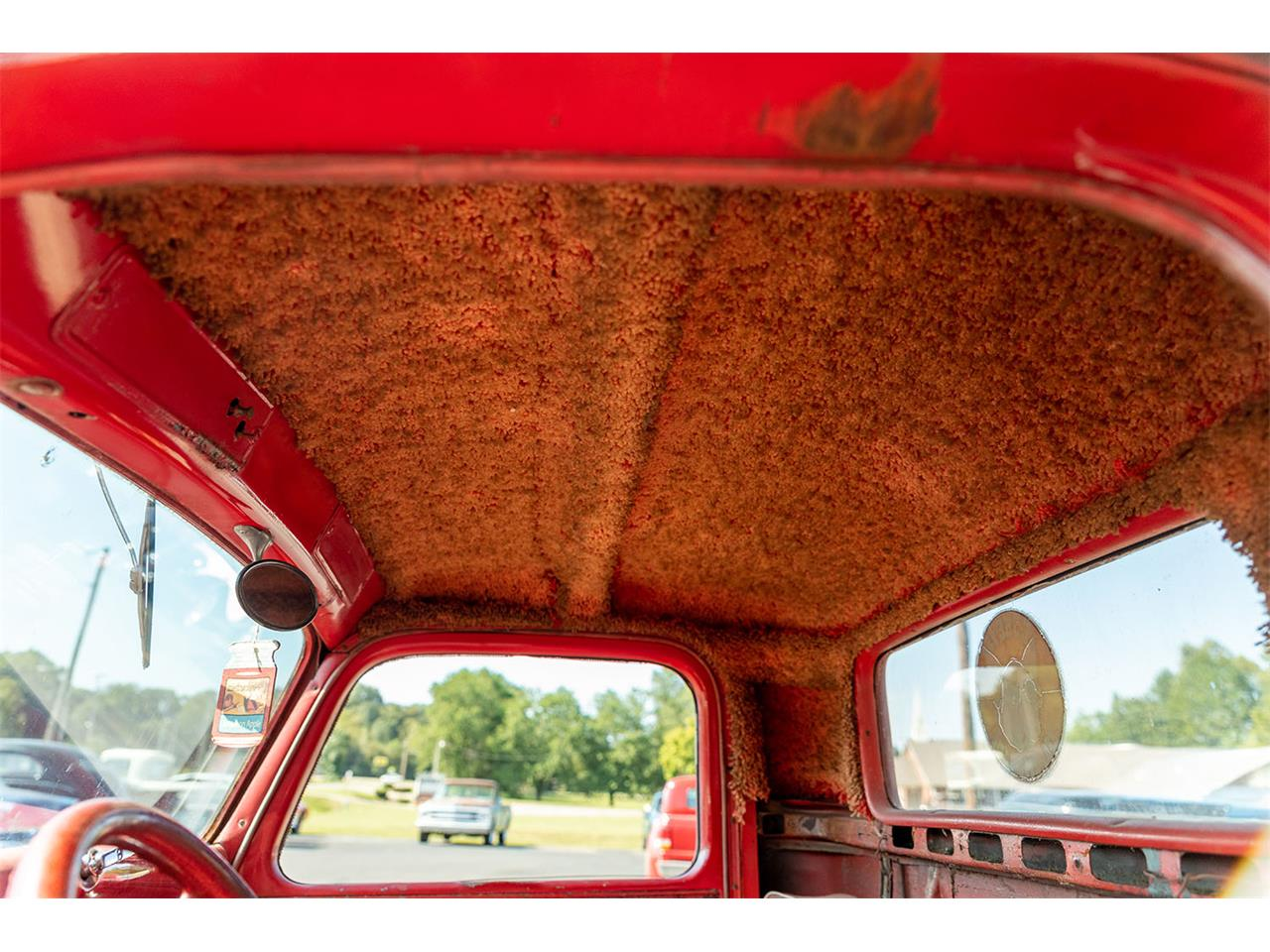 1935 Ford Pickup (CC-1262028) for sale in Dongola, Illinois