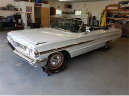 1964 Ford Galaxie (CC-1260203) for sale in Cadillac, Michigan