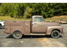 1954 Chevrolet Pickup (CC-1262030) for sale in Dongola, Illinois