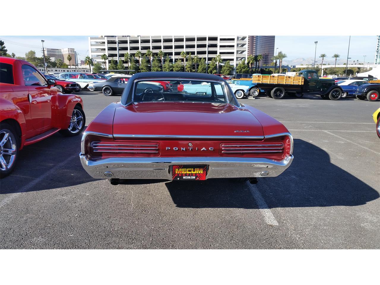1966 Pontiac GTO (CC-1262033) for sale in Las Vegas, Nevada