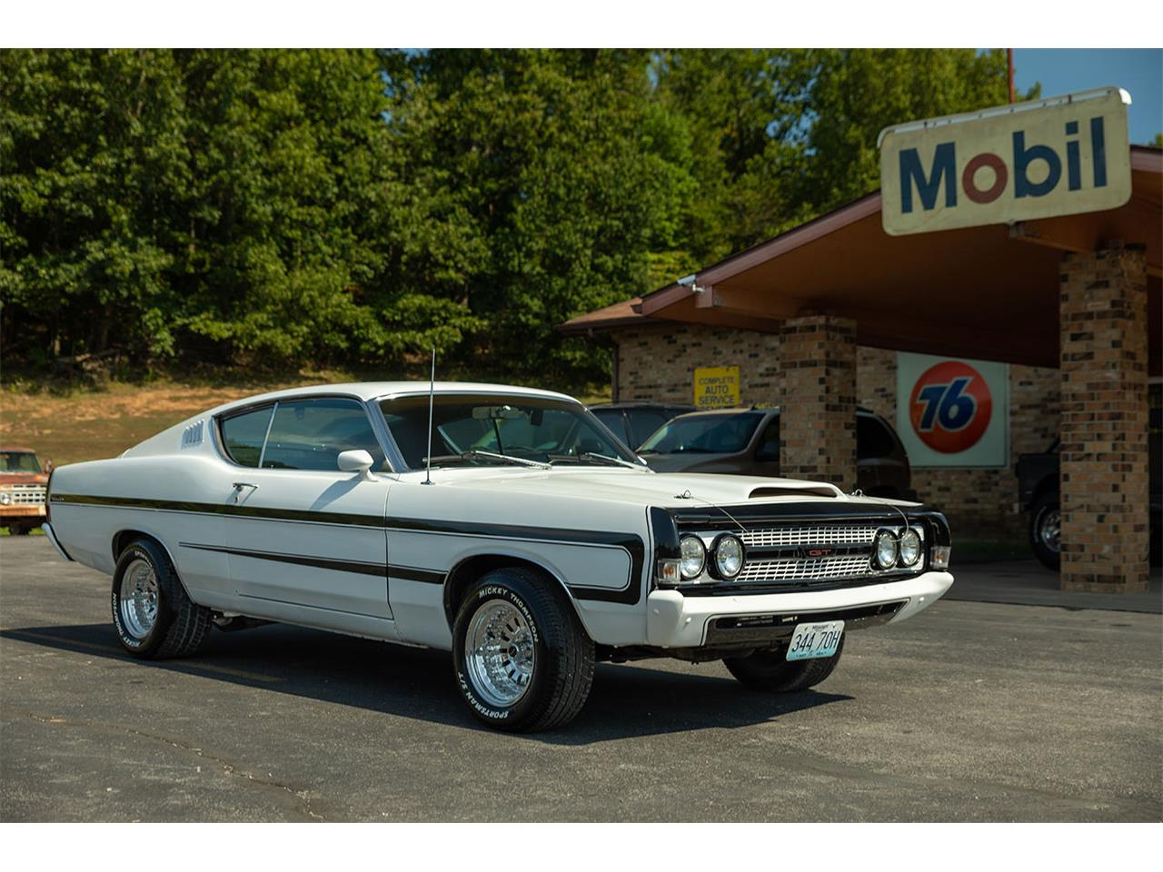 1968 Ford Torino (CC-1262034) for sale in Dongola, Illinois