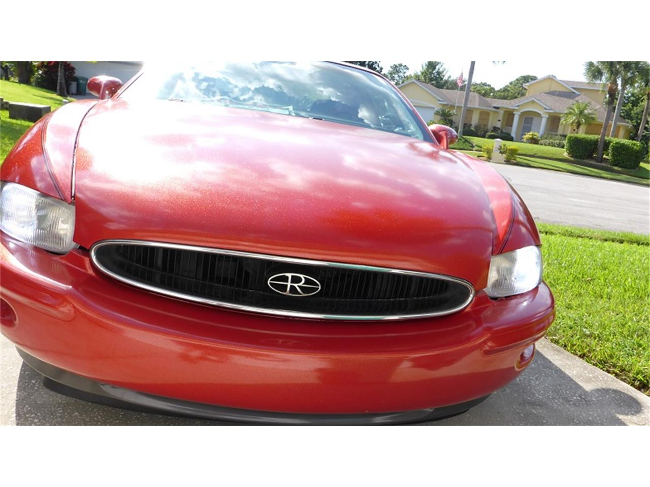 1999 Buick Riviera (CC-1262038) for sale in Plantation, Florida