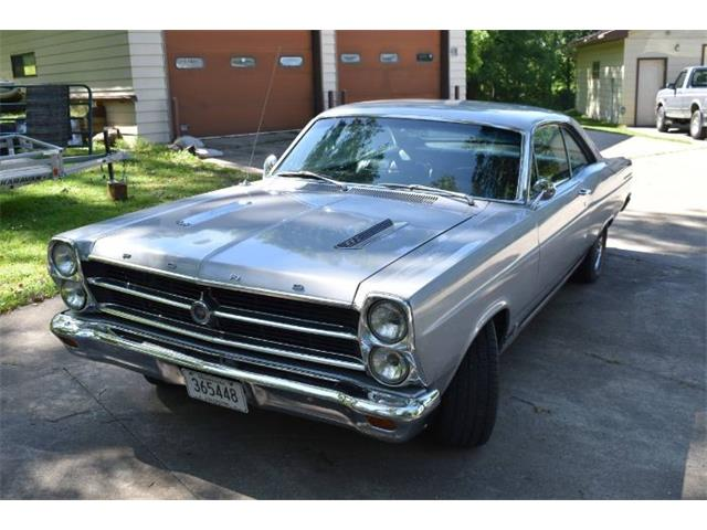 1966 Ford Fairlane (CC-1260204) for sale in Cadillac, Michigan
