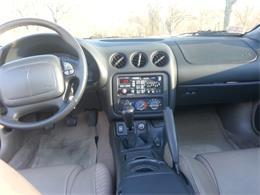1999 Pontiac Firebird Trans Am (CC-1262043) for sale in Shrewsbury, Massachusetts