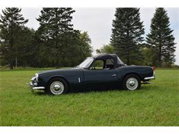 1965 Triumph Spitfire (CC-1262044) for sale in Watertown, Minnesota