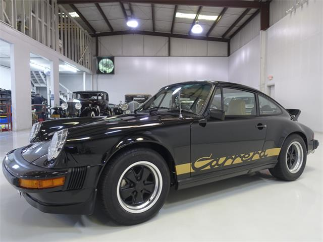 1974 Porsche 911 Carrera (CC-1262048) for sale in Saint Louis, Missouri