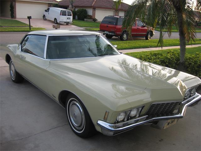 1972 Buick Riviera (CC-1262049) for sale in Boca Raton, Florida