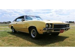 1972 Buick Gran Sport (CC-1262055) for sale in Great Bend, Kansas