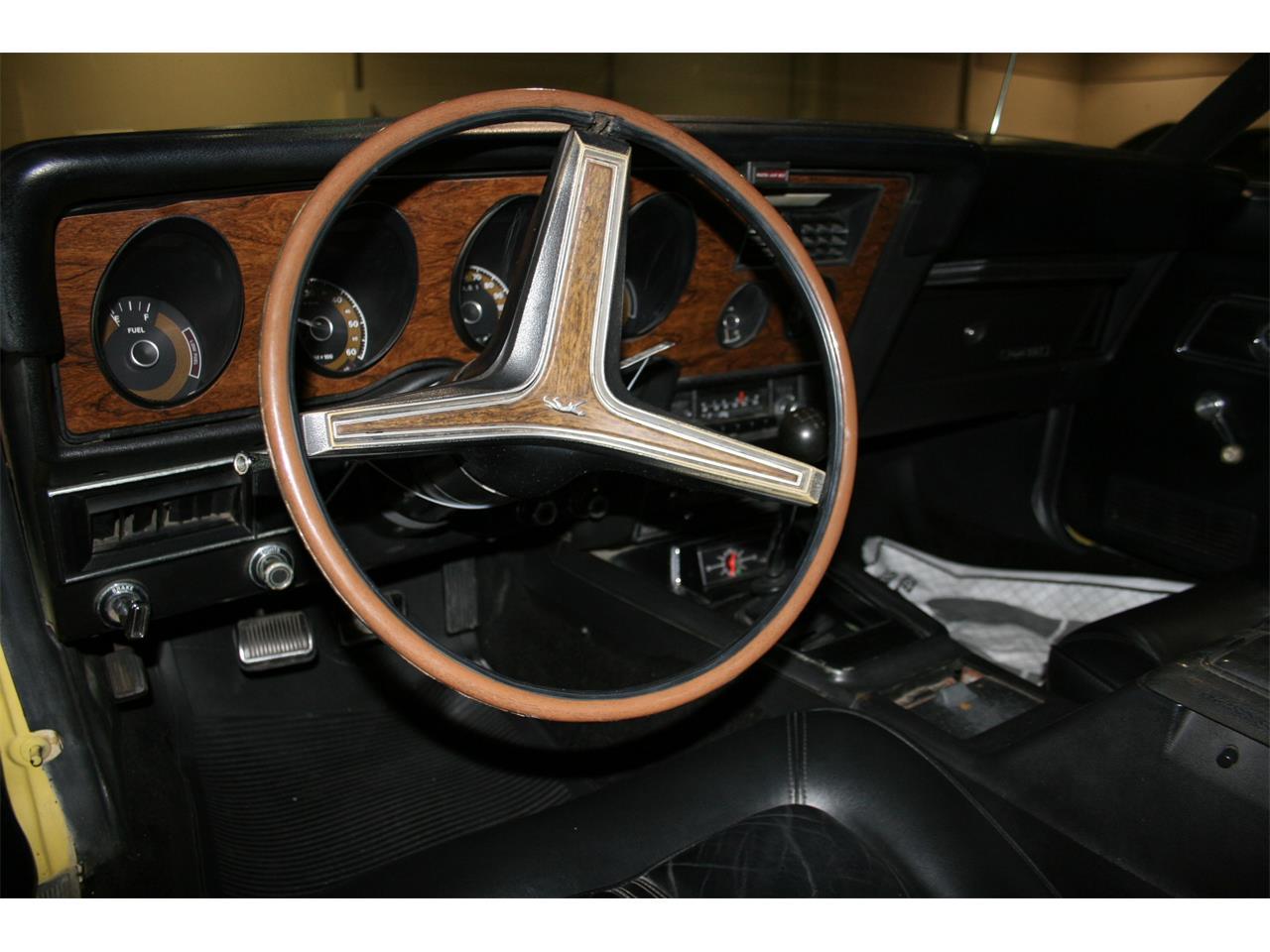 1972 Mercury Cougar XR7 (CC-1262066) for sale in Biloxi, Mississippi