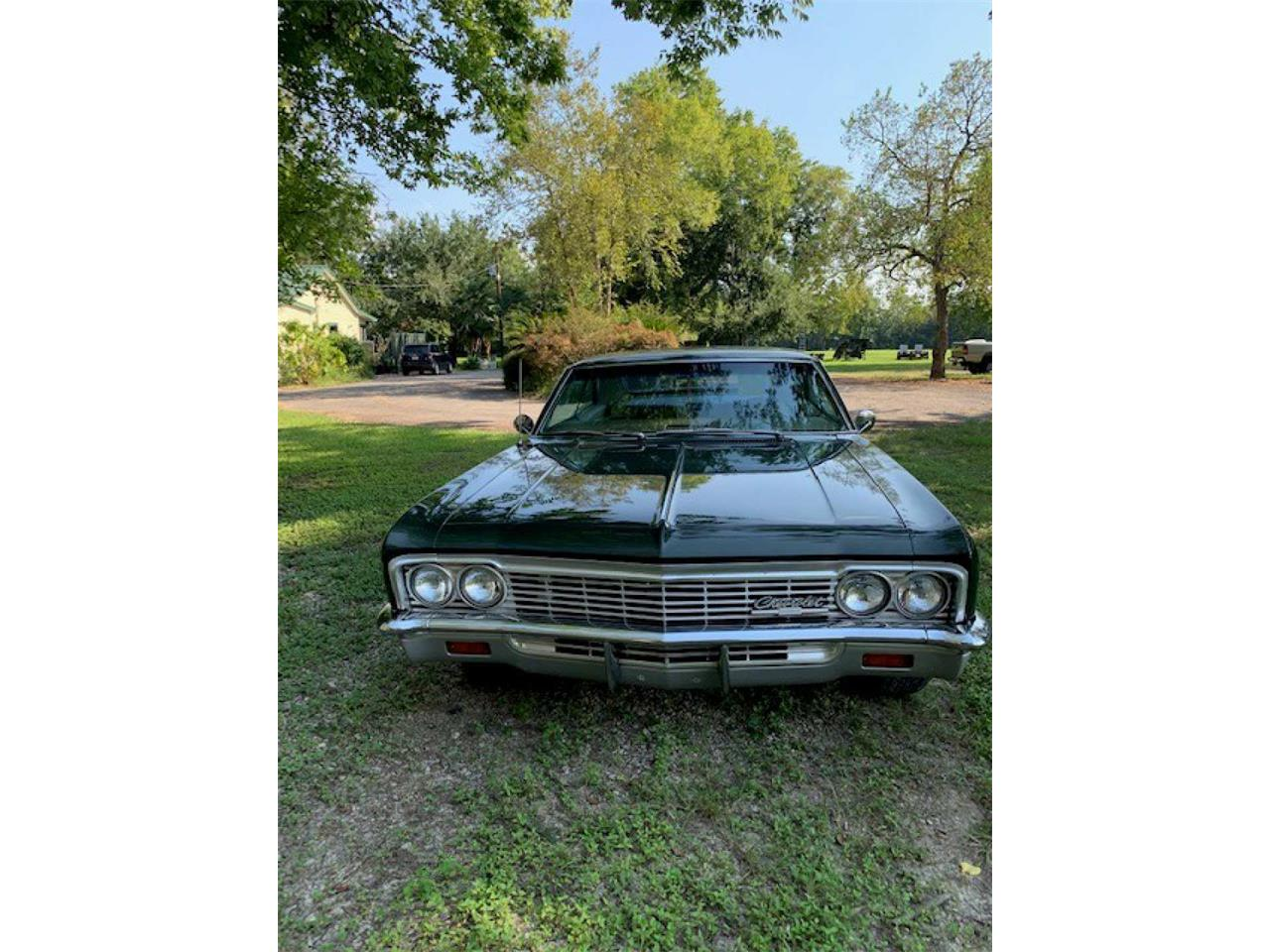 1966 Chevrolet Impala (CC-1262074) for sale in Biloxi, Mississippi