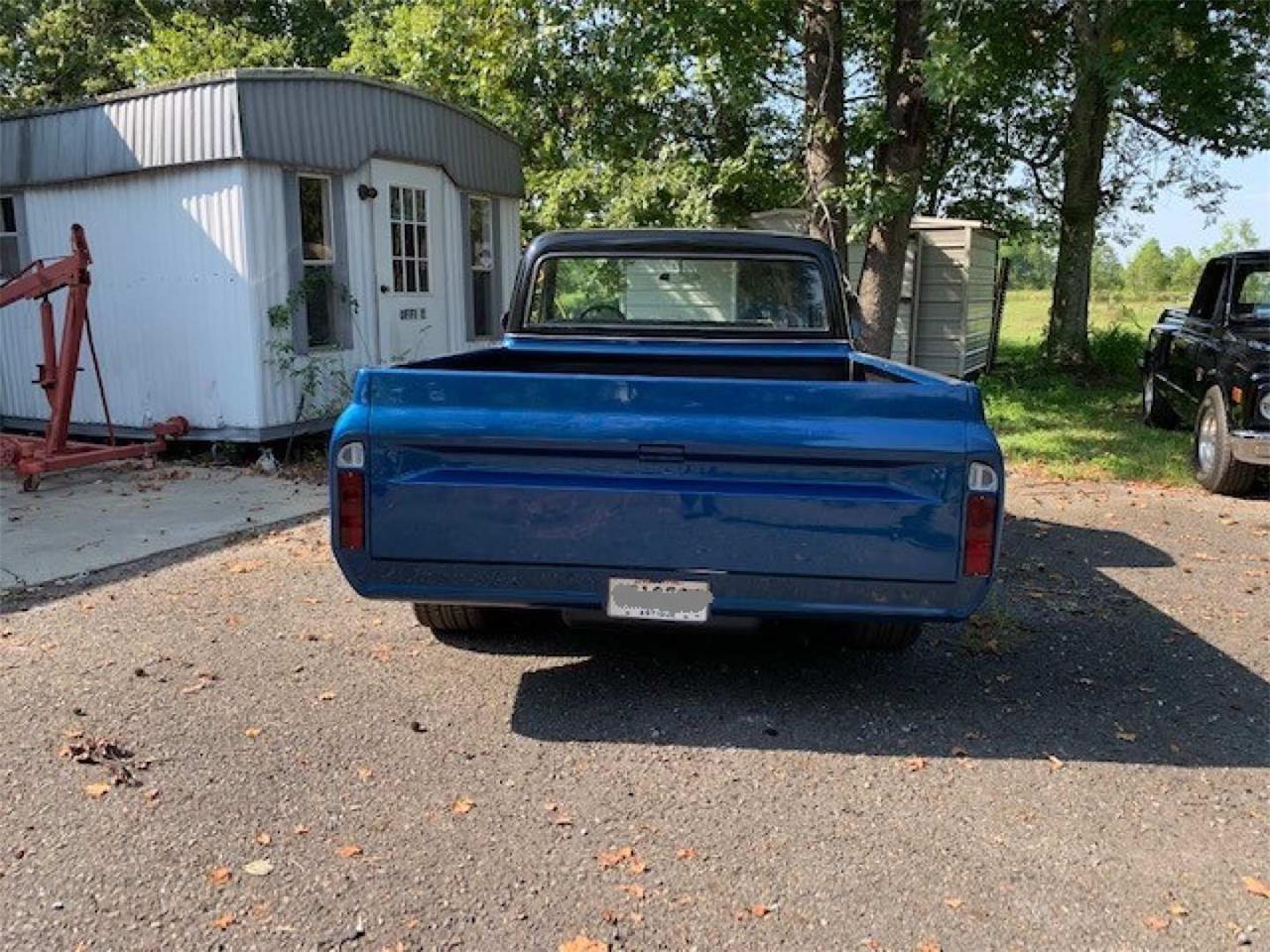 1968 Chevrolet C10 (CC-1262075) for sale in Biloxi, Mississippi