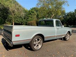 1972 Chevrolet C10 (CC-1262076) for sale in Biloxi, Mississippi